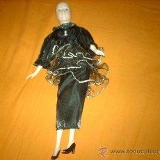 Muñecas Porcelana: PRECIOSA MUÑECA DE PORCELANA AÑOS 80- 40 CM. Lote 35997410