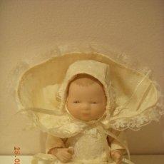 Muñecas Porcelana: PRECIOSO BEBE PORCELANA . Lote 37390191