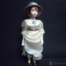 Muñecas Porcelana: DISNEY TARZAN DE PORCELANA. Lote 39888084
