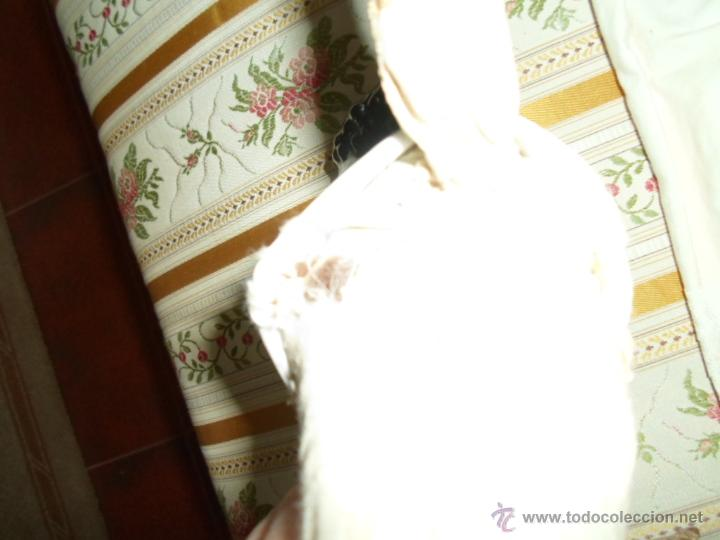 Muñecas Porcelana: Maniquí del SXIX- posiblemente Inglesa - Foto 18 - 40031199