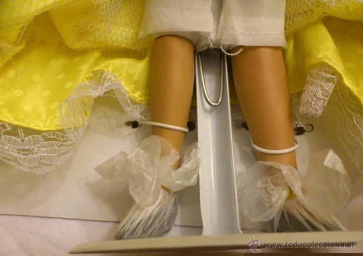 Muñecas Porcelana: PEDESTAL METALICO - Foto 3 - 42350731