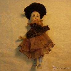 Muñecas Porcelana: MUNECA DE PORCELANA. Lote 44282250