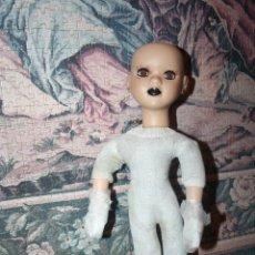 Muñecas Porcelana: MUÑECA PORCELANA . Lote 46723210