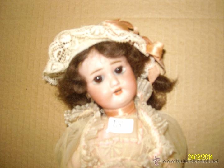 Muñecas Porcelana: Muñeca Porcelana EXTRANJERA - Foto 5 - 50038163
