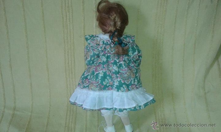 Muñecas Porcelana: MUÑECA DE PORCELANA *C 39 cms - Foto 3 - 48208885