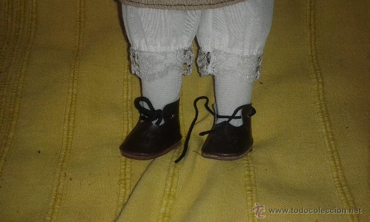 Muñecas Porcelana: MUÑECA DE PORCELANA *D 39 cms - Foto 4 - 48208955