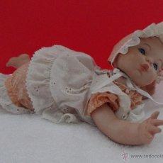Muñecas Porcelana: BEBÉ PORCELANA BISCUIT ARTICULADO 1989. Lote 50019511