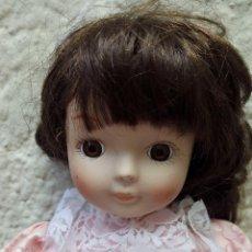 Muñecas Porcelana: MUÑECA DE PORCELANA HERITAGE LTD 1988-1989. Lote 51165830