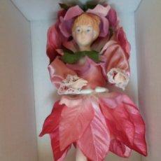 Muñecas Porcelana: HADA DE PORCELANA - ESTILO VICTORIANO. Lote 215406156