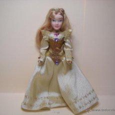 Muñecas Porcelana: MUÑECA PORCELANA DISNEY. Lote 52351642