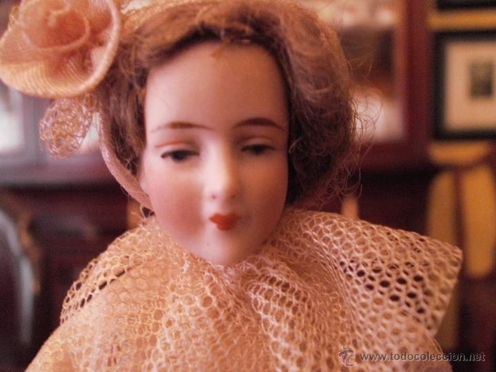 Muñecas Porcelana: Muñeca porcelana - Foto 2 - 52919470