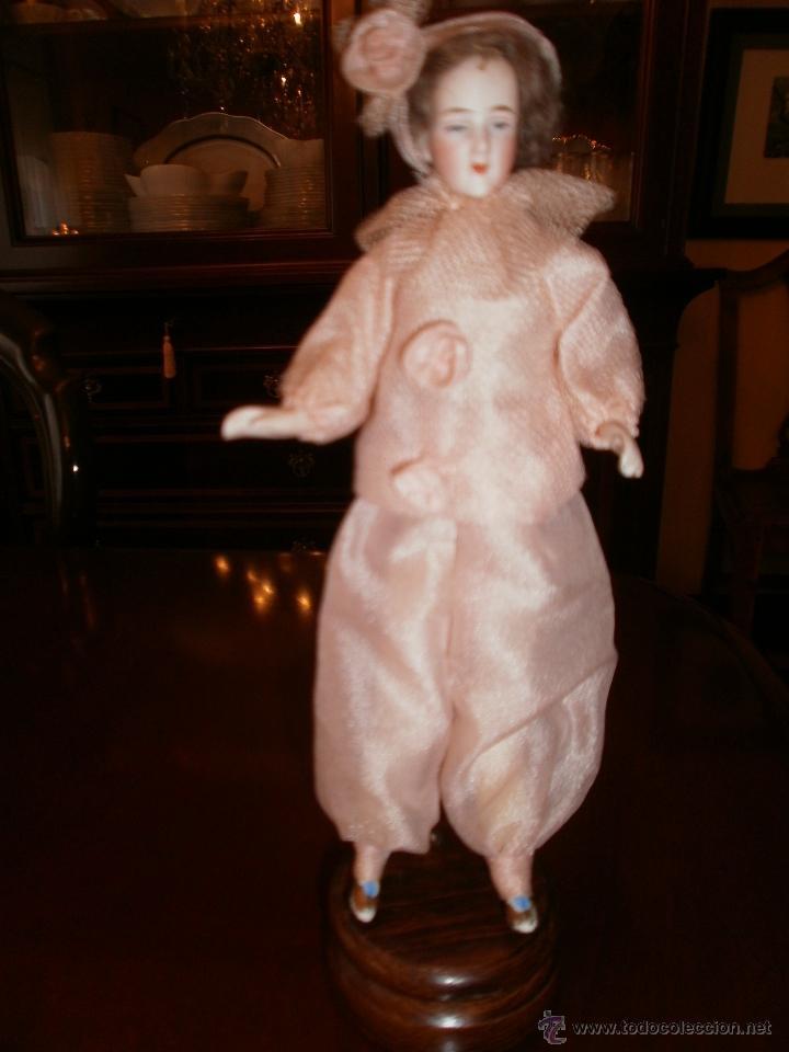 Muñecas Porcelana: Muñeca porcelana - Foto 4 - 52919470