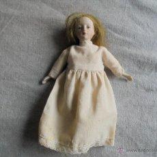 Muñecas Porcelana: MUÑECA DE PORCELANA. Lote 109736691