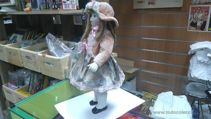 Muñecas Porcelana: Muñeca porcelana - Foto 6 - 52985437
