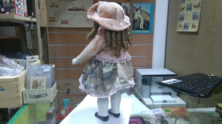 Muñecas Porcelana: Muñeca porcelana - Foto 7 - 52985437