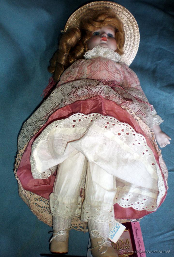 Muñecas Porcelana: Zapatos y ropa interior. - Foto 6 - 53044843