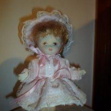 Muñecas Porcelana: MUÑECA PORCELANA - RAMÓN INGLÉS. Lote 53339962