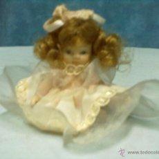 Muñecas Porcelana: PEQUEÑA MUÑECA PORCELANA. Lote 53529770