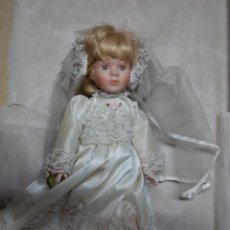 Muñecas Porcelana: THE CLASSIQUE COLLECTION - CRY 05336. Lote 53939882