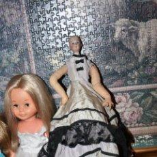 Muñecas Porcelana: ANTIGUA MUÑECA DE PORCELANA . Lote 53962078