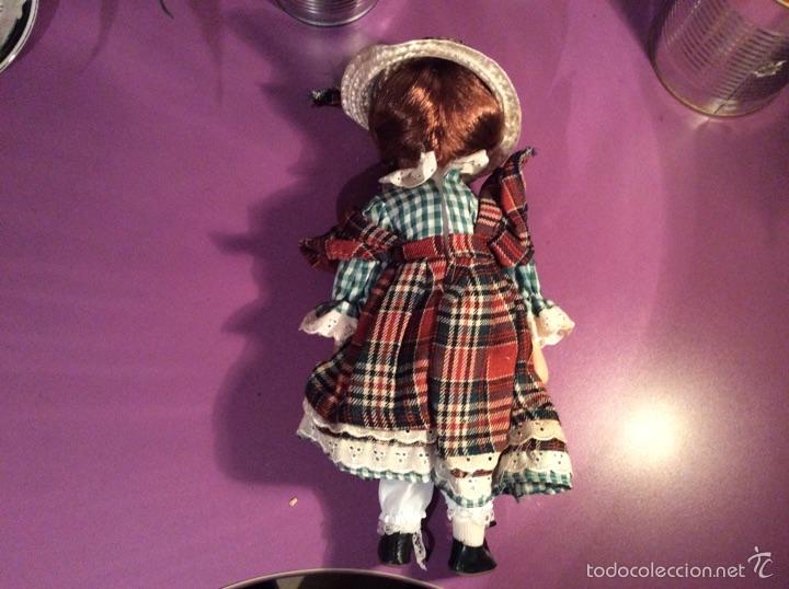 Muñecas Porcelana: Muñeca porcelana de colección - Foto 2 - 54003189