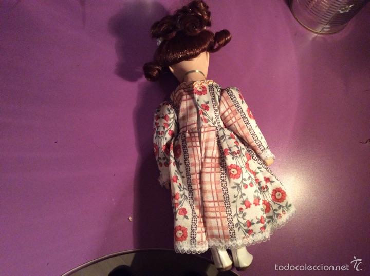 Muñecas Porcelana: Muñeca porcelana de colección - Foto 2 - 54003216