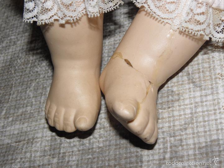Muñecas Porcelana: MUÑECA DE PORCELANA THE PROMENADE COLLECTION. EUGENIE A. 6769-A - Foto 3 - 55572967