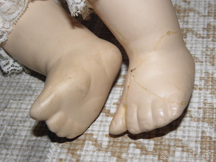Muñecas Porcelana: MUÑECA DE PORCELANA THE PROMENADE COLLECTION. EUGENIE A. 6769-A - Foto 4 - 55572967