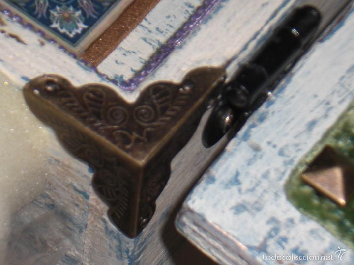 Muñecas Porcelana: ARMARIO MUÑECA DE PORCELANA, MUÑECA ANTIGUA, ARMARIO DE JUGUETE, JUGUETE CLASICO - Foto 71 - 56318065