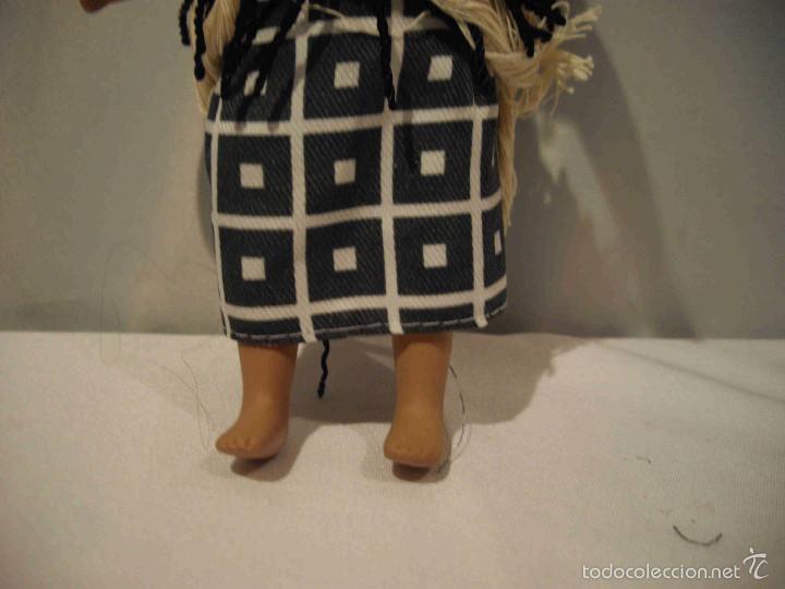 Muñecas Porcelana: MUÑECA PORCELANA NUEVAGUINEA - Foto 4 - 56697307
