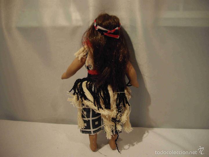 Muñecas Porcelana: MUÑECA PORCELANA NUEVAGUINEA - Foto 5 - 56697307