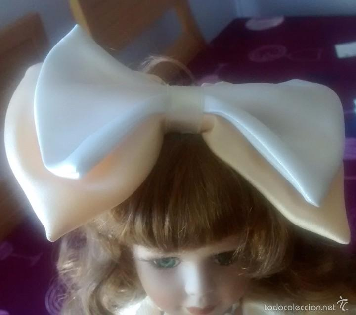 Muñecas Porcelana: muñeca de porcelana años 80 - Foto 6 - 57611936