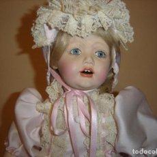 Muñecas Porcelana: PORCELANA DE RAMÓN INGLES . Lote 66791614