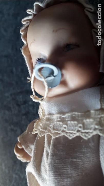 Muñecas Porcelana: MUÑECA ANTIGUA ITALIANA .BEBE. BISCUIT - Foto 5 - 69869509
