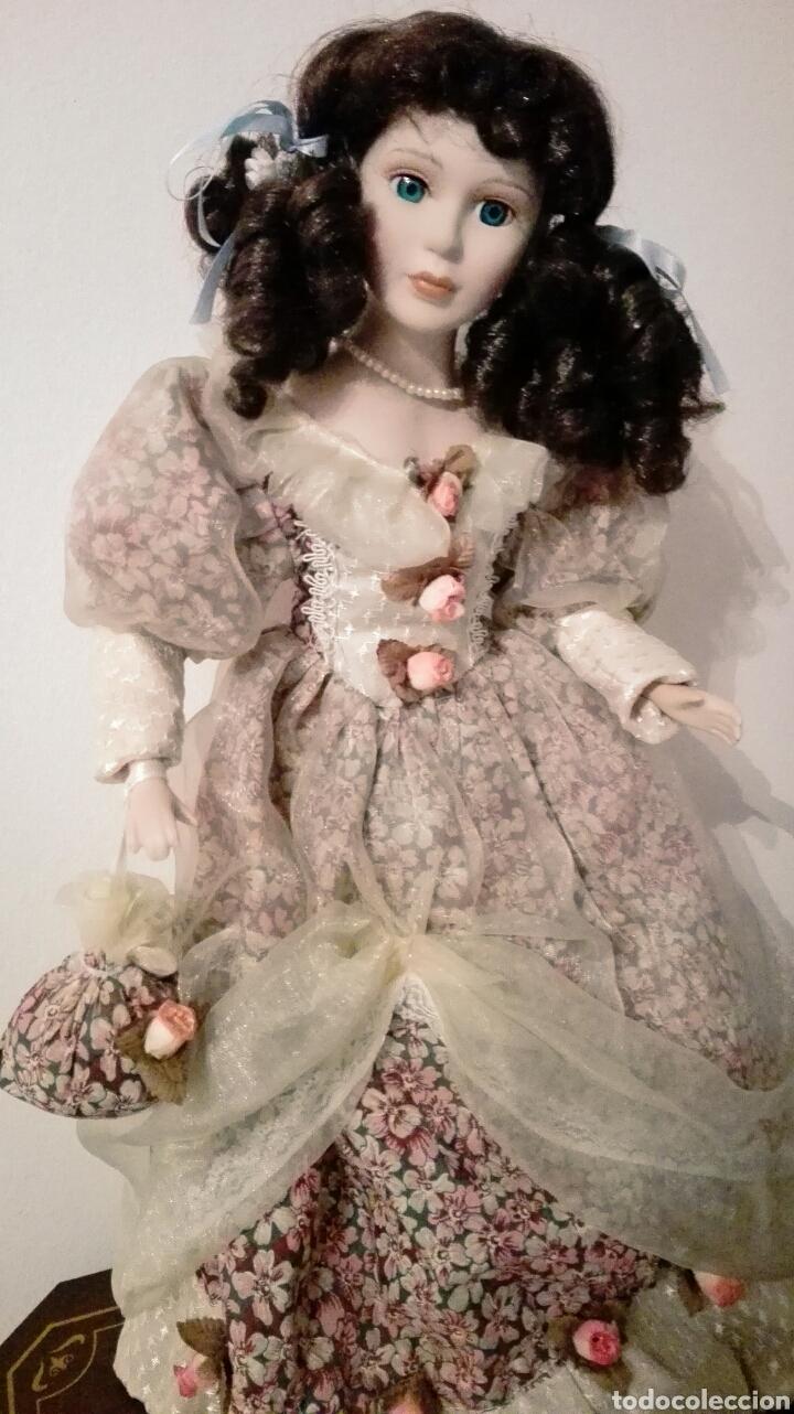 Muñecas Porcelana: muñeca porcelana - Foto 2 - 71956433