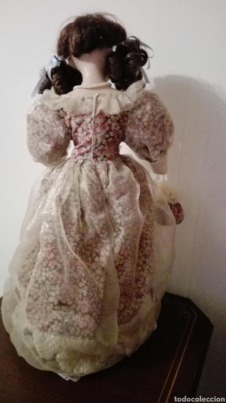 Muñecas Porcelana: muñeca porcelana - Foto 3 - 71956433