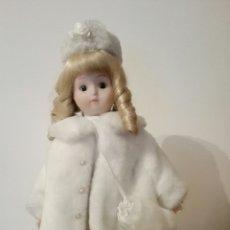 Muñecas Porcelana: ANTIGUA MUÑECA DE PORCELANA. Lote 71958926