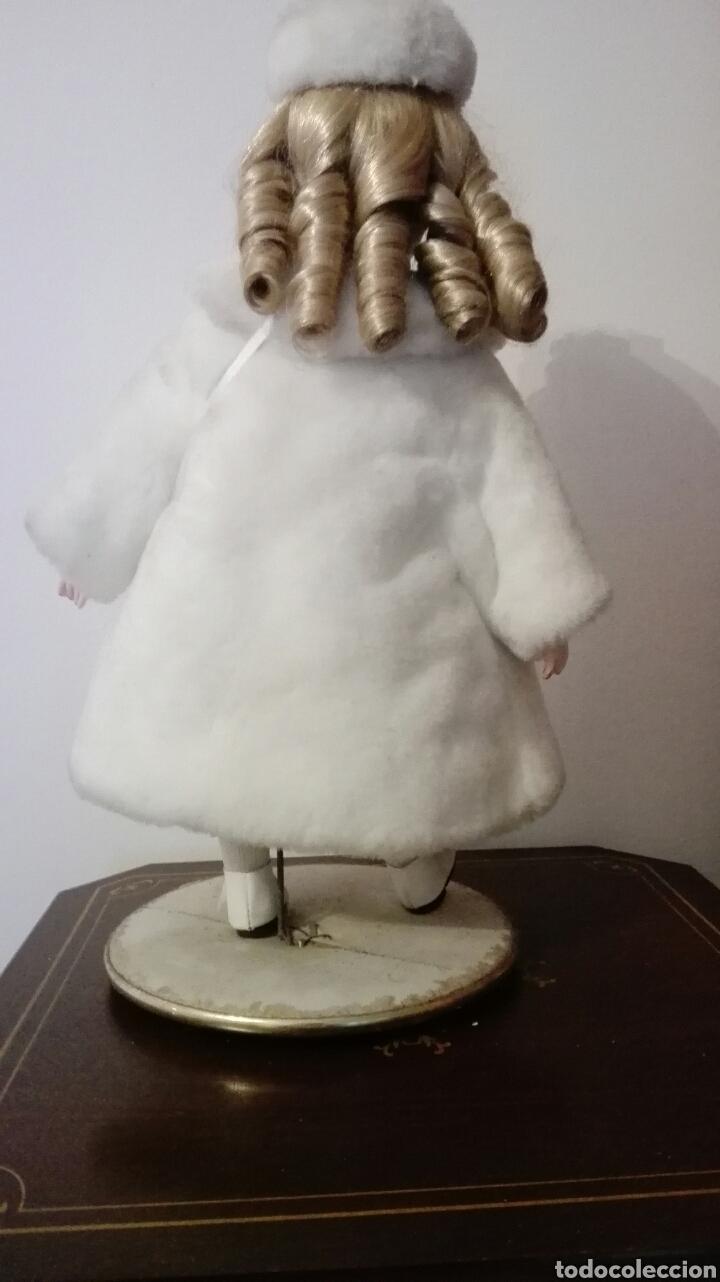 Muñecas Porcelana: Antigua muñeca de porcelana - Foto 3 - 71958926