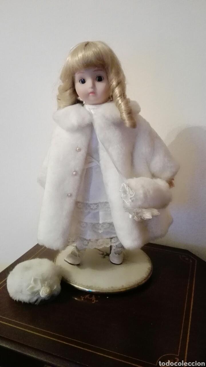 Muñecas Porcelana: Antigua muñeca de porcelana - Foto 4 - 71958926