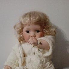 Muñecas Porcelana: MUÑECO DE PORCELANA. Lote 71963831