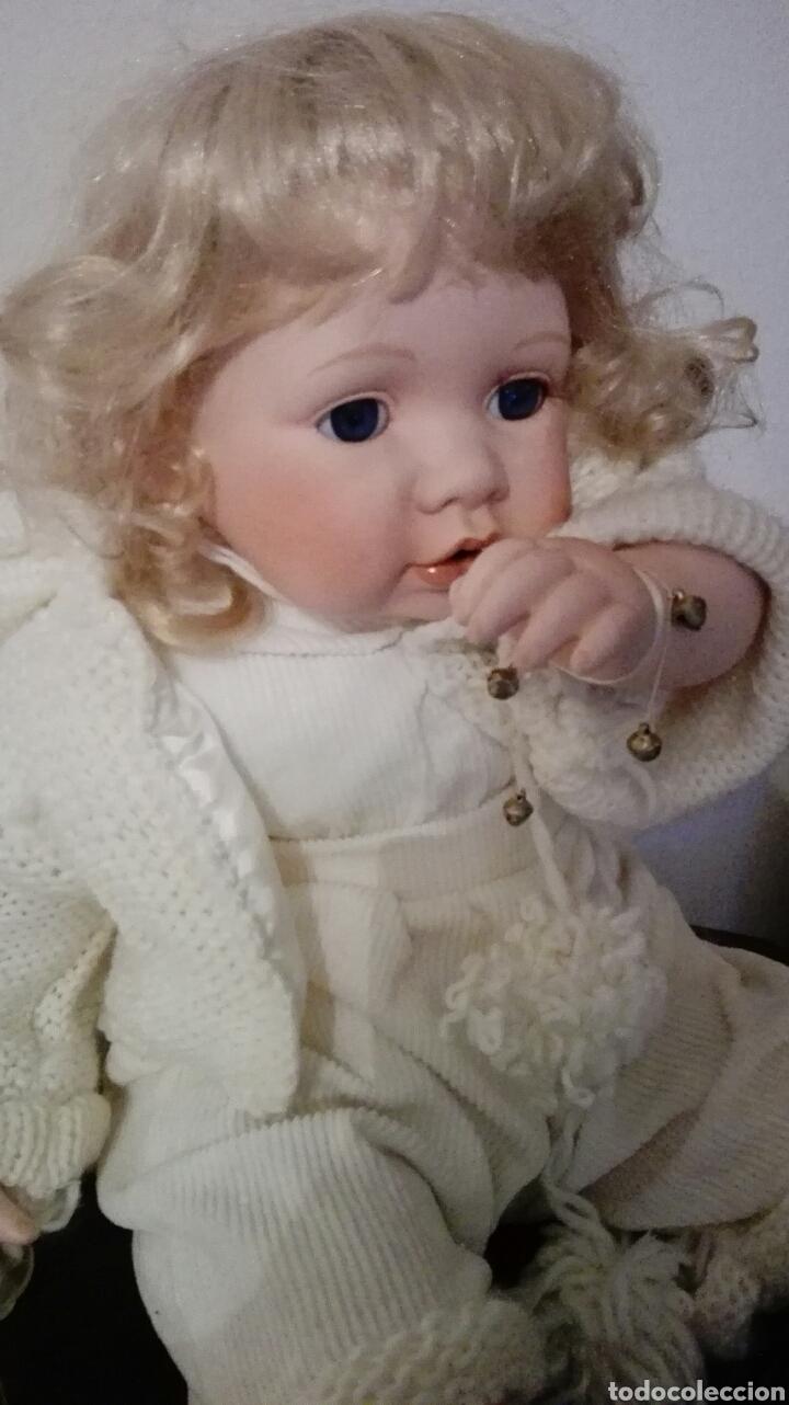 Muñecas Porcelana: muñeco de porcelana - Foto 2 - 71963831
