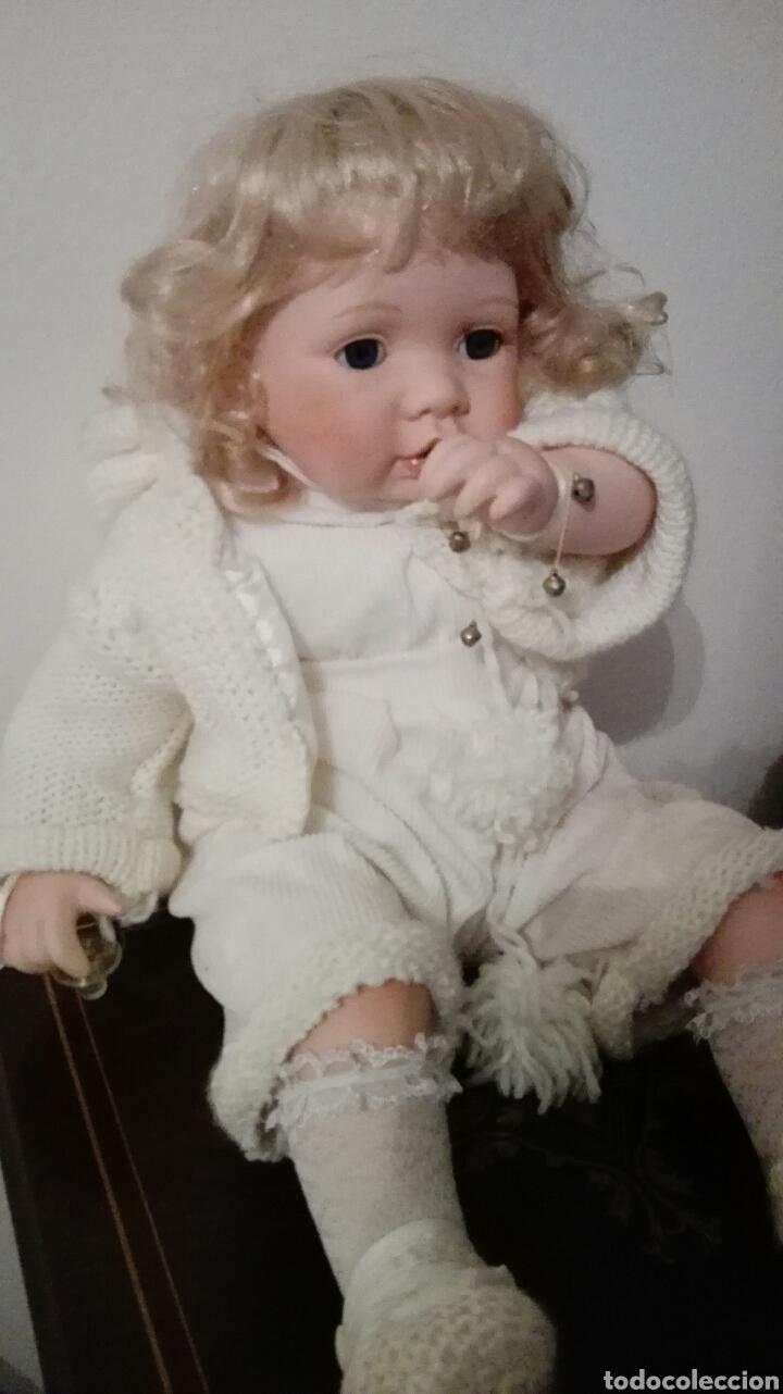 Muñecas Porcelana: muñeco de porcelana - Foto 3 - 71963831