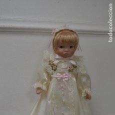 Muñecas Porcelana: MUÑECA DE PORCELANA SYMPHONY MARIE 017412. Lote 76585195