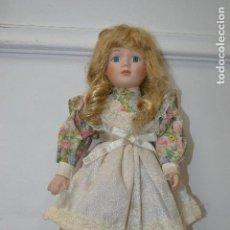 Muñecas Porcelana: MUÑECA DE PORCELANA SYMPHONY CATHERINE 000382. Lote 76585983