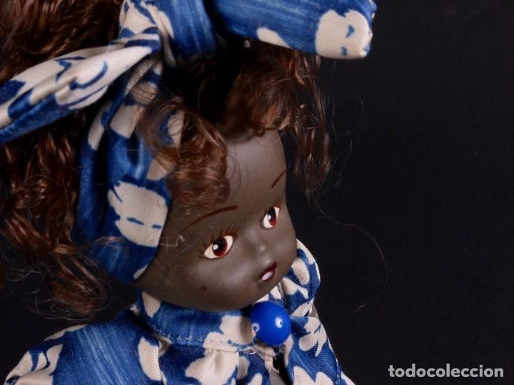 Muñecas Porcelana: LOTE 3 MUÑECAS PORCELANA - Foto 6 - 79025345