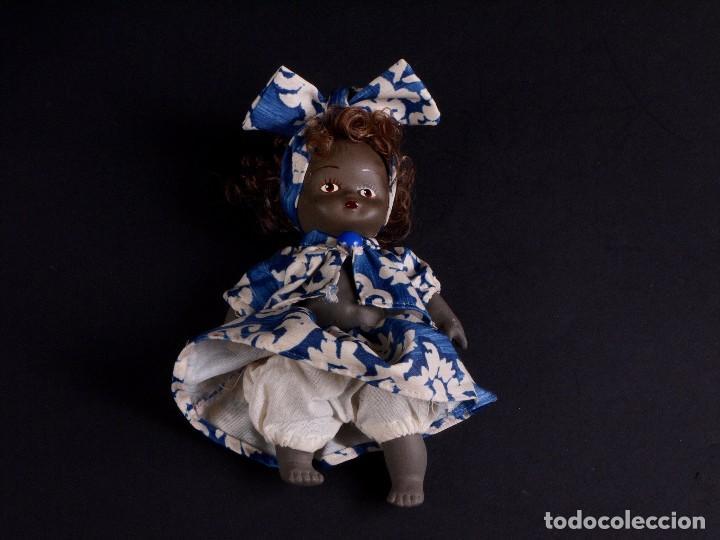 Muñecas Porcelana: LOTE 3 MUÑECAS PORCELANA - Foto 9 - 79025345