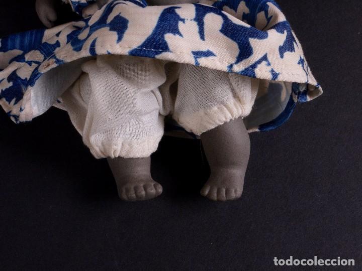 Muñecas Porcelana: LOTE 3 MUÑECAS PORCELANA - Foto 10 - 79025345