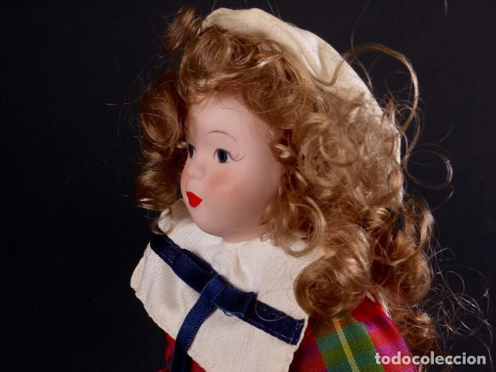 Muñecas Porcelana: LOTE 3 MUÑECAS PORCELANA - Foto 12 - 79025345