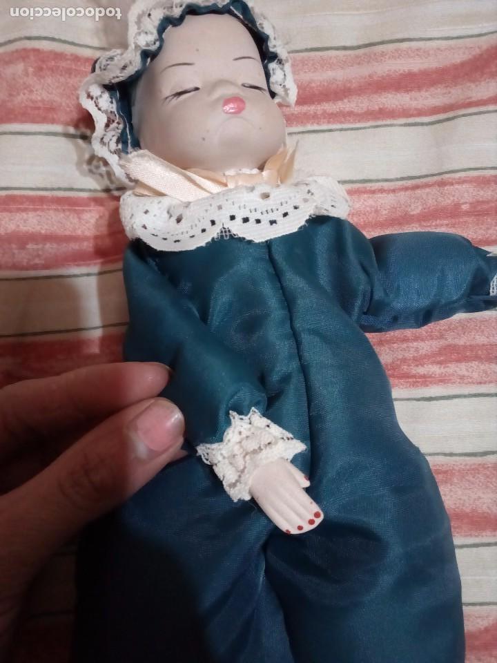 Muñecas Porcelana: Bebé de porcelana - Foto 2 - 81014740