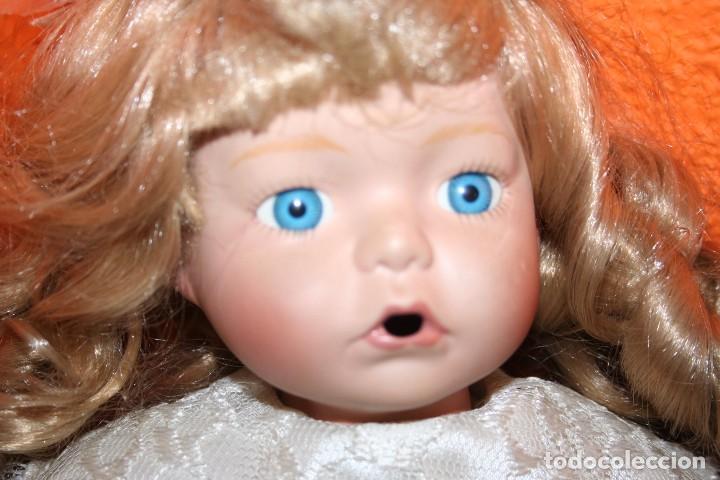 Muñecas Porcelana: lote muñecas porcelana - Foto 5 - 83376096